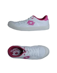 Lotto Sneakers Fuchsia