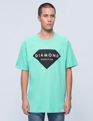 Diamond Supply Co. Solid Stone S S T Shirt