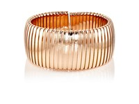 Sidney Garber Women's Golden Cuff Gold