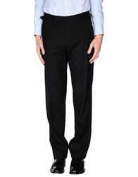 Tom Ford Trousers Casual Trousers Men Black