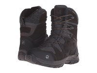 Jack Wolfskin Northbay Texapore High Shadow Black Men's Shoes
