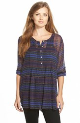 Women's Casual Studio Pleat Front Peasant Blouse Nordstrom Exclusive
