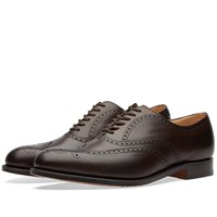 Church's Berlin Brogue Brown