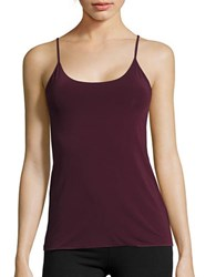 Jockey Seamless Camisole Purple
