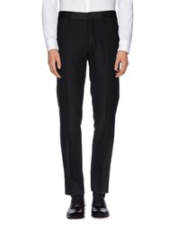 Marc Jacobs Trousers Casual Trousers Men Black
