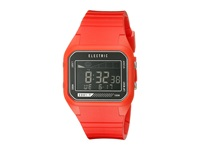 Electric Eyewear Ed01 T Pu Red Watches