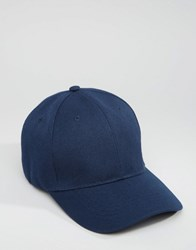 Gregorys Gregory's Baseball Cap In Navy Navy
