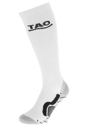 Tao Energizer Knee High Socks White