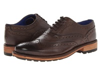 Ted Baker Guri 7 Brown Leather Men's Shoes