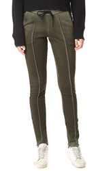 Cotton Citizen The Milan Pants Olive