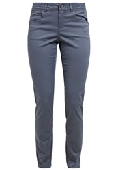 United Colors Of Benetton Trousers Grey