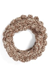 Collection Xiix Women's Textured Knit Cowl Scarf