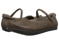 Earth Solar Kalso Stone Vintage Women's Flat Shoes Tan