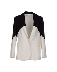 Finders Keepers Blazers White