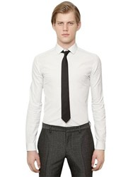 Valentino Cotton Poplin Shirt