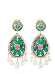 Shourouk Suma Earrings