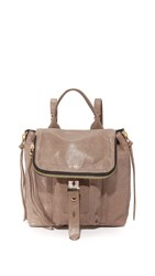 Botkier Warren Backpack Chai