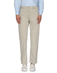 Pepe Jeans Trousers Casual Trousers Men Beige