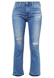 Ag Jeans Jodi Bootcut Jeans Light Blue