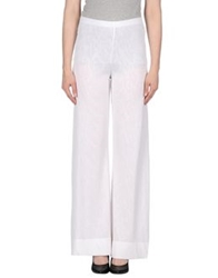 Neera Casual Pants White