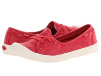 Palladium Flex Ballet Red Marshmallow Women's Shoes