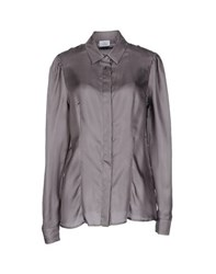 Gianfranco Ferre Gf Ferre' Shirts Shirts Women Lead