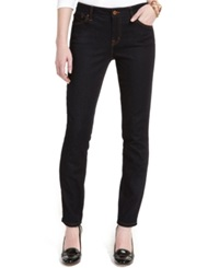 Tommy Hilfiger Classic Fit Skinny Jeans Rinse Wash