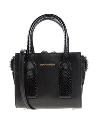 Dsquared2 Bags Handbags Women Black