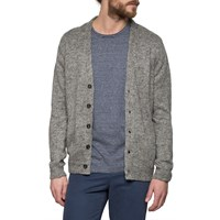 Oliver Spencer Grey Marl Mayfield Cardigan