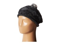 Pistil Foxie Charcoal 1 Knit Hats Gray