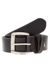 Guess Belt Black