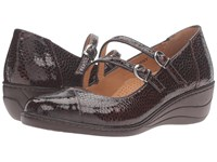 Spring Step Thorny Brown Women's Shoes