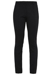 More And More Tracksuit Bottoms Black