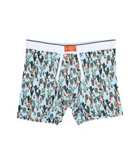 Original Penguin Single Boxer Brief Cactus Pot Men's Underwear Multi