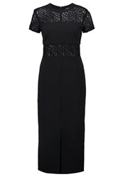 Kiomi Maxi Dress Black