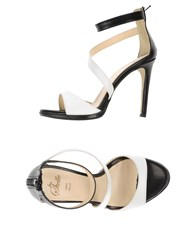 Le Stelle Footwear Sandals Women White