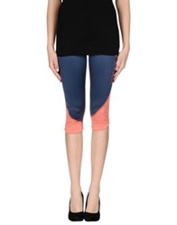 Helly Hansen Leggings Dark Blue