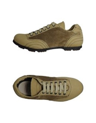 Pantofola D'oro Sneakers Sand
