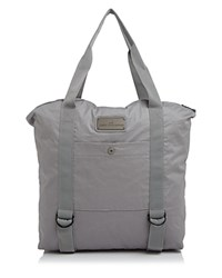 Adidas By Stella Mccartney Yoga Tote Gray