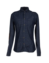 Eleven Paris Denim Shirts