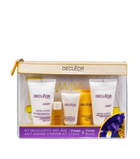 Decleor Decleor Anti Ageing Discovery Kit Female