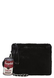 Pepe Jeans Funky Across Body Bag Black