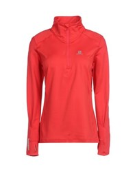 Salomon Topwear T Shirts Women