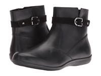 Revere Prague Black Women's Boots