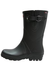 Viking Hedda Wellies Black