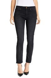 William Rast Women's Slim Straight Leg Jeans