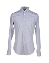Tombolini Shirts Shirts Men