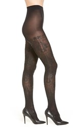 Pretty Polly Women's Embellished Baroque Tights