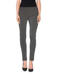 Balenciaga Casual Pants Grey