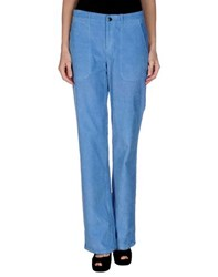 Masscob Trousers Casual Trousers Women